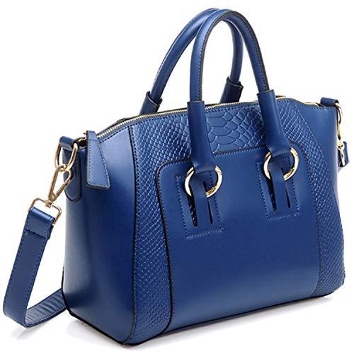 Women's hand Bag in imitation leather handbags Satchel Cross Body Tote Bag (Mk Bags Imitation)
