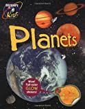 Glow-in-the-Dark Sticker Books, Sarah Ketchersid and Discovery Kids Staff, 0525463763
