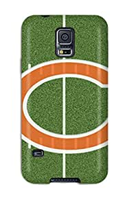 Pamela Sarich's Shop New Style 4020262K429796347 chicagoears NFL Sports & Colleges newest Samsung Galaxy S5 cases
