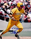 Ed Ott Signed Picture - 79 WS CHAMPS 8x10 - Autographed MLB Photos