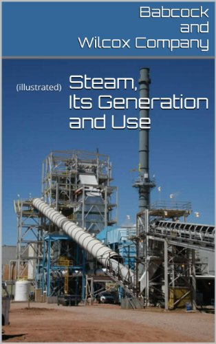 Steam, Its Generation and Use: (illustrated)