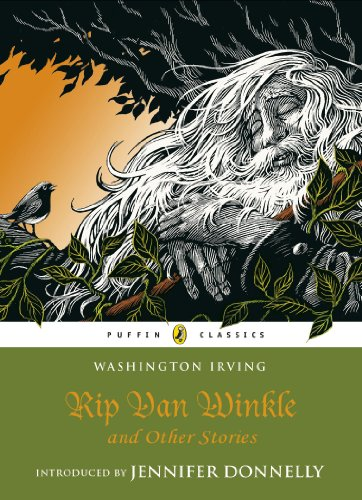 (Rip Van Winkle and Other Stories (Puffin Classics))