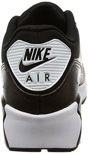 Noir 0 Homme Black white Essential 2 Max Basses Black Ultra NIKE 90 Air Sneakers RvgXS