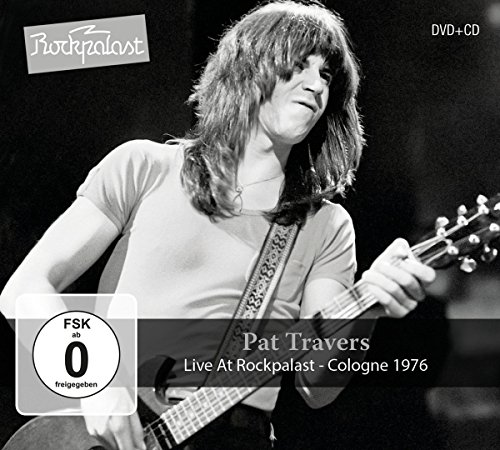 Live At Rockpalast: Cologne 1976 (CD+DVD) (Best Us Dating Site)
