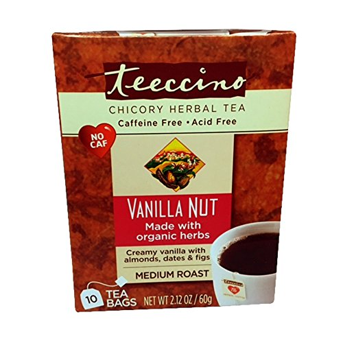 75% Organic Herbal Coffee - 2
