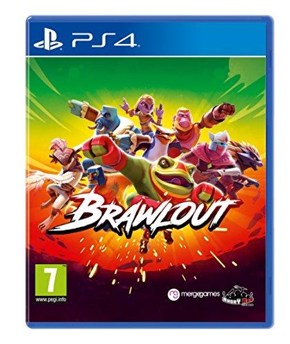 Brawlout (PS4) ()