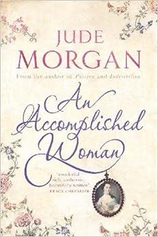 Book An Accomplished Woman