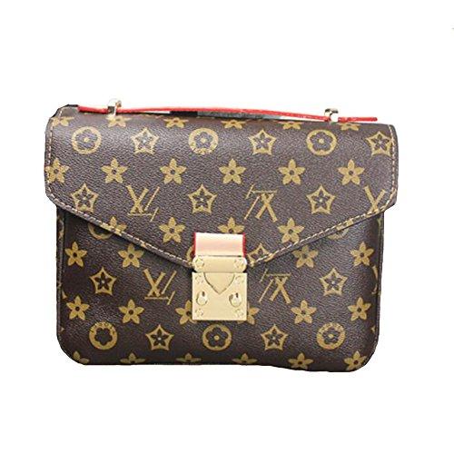 Next-thur 2016 New Style Retro Fashion Handbags Shoulder Messenger Lady Bag