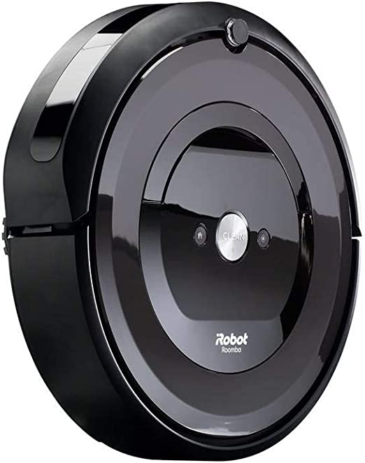 iRobot e515240 ROOMBAE5 e515440, Acero Inoxidable: 357.6: Amazon ...