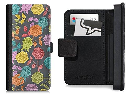 Design Flip Case für das iPhone 6 Plus - ''Roses'' von Bianca Green