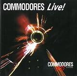 Commodores Jazz Ensemble Commodores Live! Mainstream Jazz