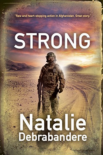 Strong by [Debrabandere, Natalie]