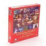 Best Treasuries Of Christmas - Christmas Treasury 1000pc Jigsaw Puzzle Review