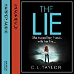 The Lie | C.L. Taylor