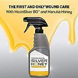Absorbine Silver Honey Rapid Wound Repair Spray