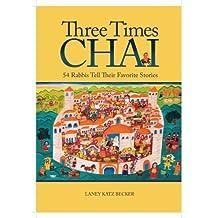 Three Times Chai
