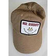 Mr. Robot Repair Store Hat - Loot Crate DX Exclusive December 2016
