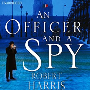 An Officer and a Spy | Livre audio