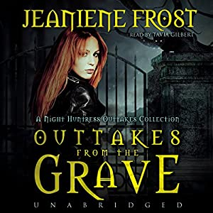 Outtakes from the Grave Audiobook