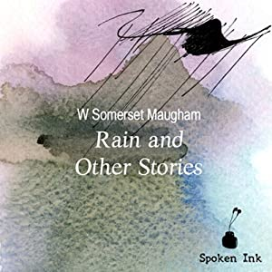Rain and Other Stories Audiobook