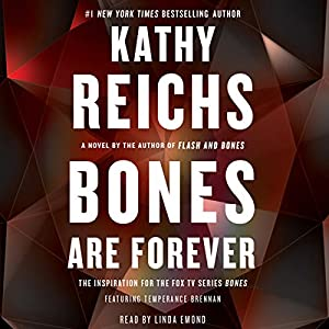 Bones Are Forever Audiobook