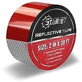 Starrey High Intensity Reflective Tape 2 Inch X 30