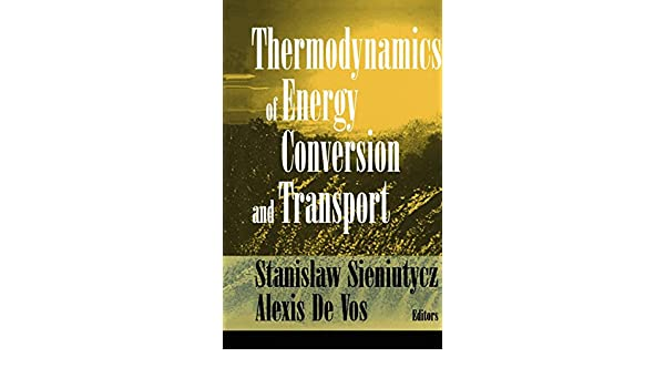 Heat Transfer: Conservation of Energy