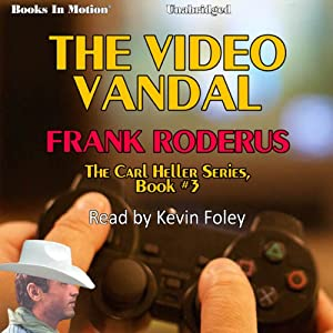 The Video Vandal Audiobook