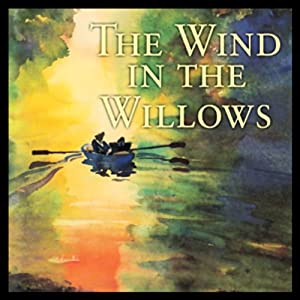 The Wind in the Willows (Dramatised) Radio/TV Program