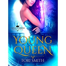 Young Queen: A Reverse Harem Fantasy (Royal Guardians Book 0)