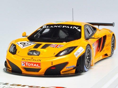 1/43 マクラーレンMP4-12C GT3 2011 スパ24時間レース #60 「TRUE SCALE MINITURES」 TSM124375の商品画像