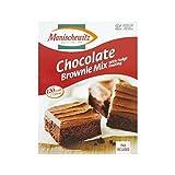 Manischewitz Passover Chocolate Brownie Mix 340g - Pack of 6
