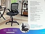 Metrex II Mesh Task Chair