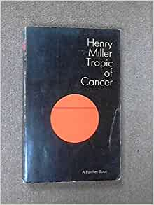 Tropic of Cancer (Audiobook) by Henry Miller