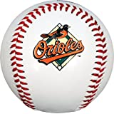 MLB Baltimore Orioles K2 Baseball with Team Logo