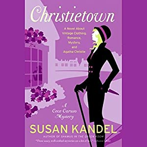 Christietown Audiobook