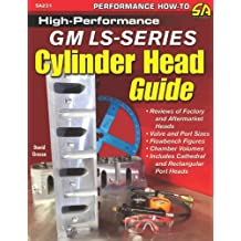 High-Performance GM LS-Series Cylinder Head Guide (S-A Design)