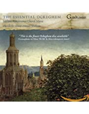 Essential Ockeghem