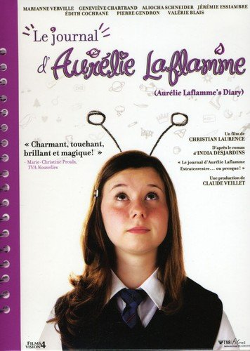 Le Journal D\' Aurelie Laflamme (Blu-ray)