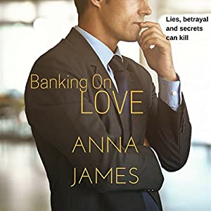 Banking on Love Hörbuch