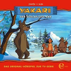 Yakari 22 Hörspiel