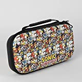 Konix | Sonic the Hedgehog Carrying Case for