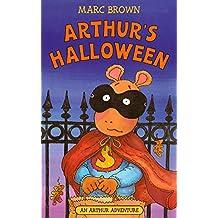 Arthur's Halloween (Arthur Adventure)
