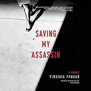 Saving My Assassin Audiobook