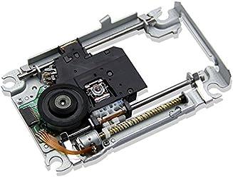 booEy PLAYSTATION 4 ERSATZ BLU-RAY LAUFWERK KES KEM 490AAA 490a Laser mit Schiene
