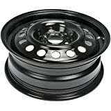 "Dorman 939-248 Steel Wheel (15x5.5""/4x100mm)"