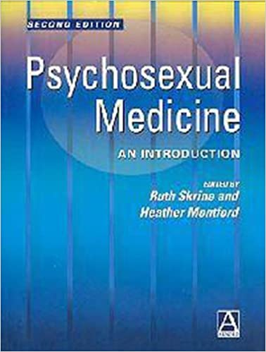 Author of psychosexual