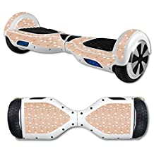 MightySkins Protective Vinyl Skin Decal for Hover Board Self Balancing Scooter mini 2 wheel x1 razor wrap cover Single Punch Dude