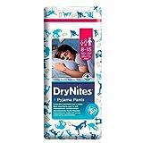 3 x Huggies Drynites 8-15 Boy by DryNites