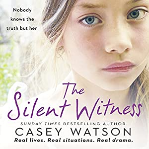 The Silent Witness Audiobook